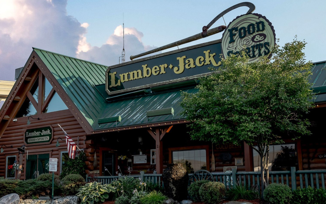 LumberJack Food and Spirits in West Branch to Re-open June 10